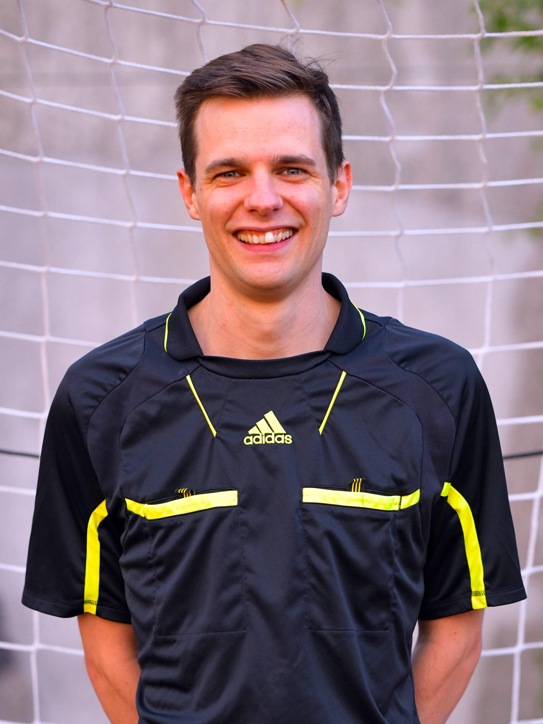 Florian Liss