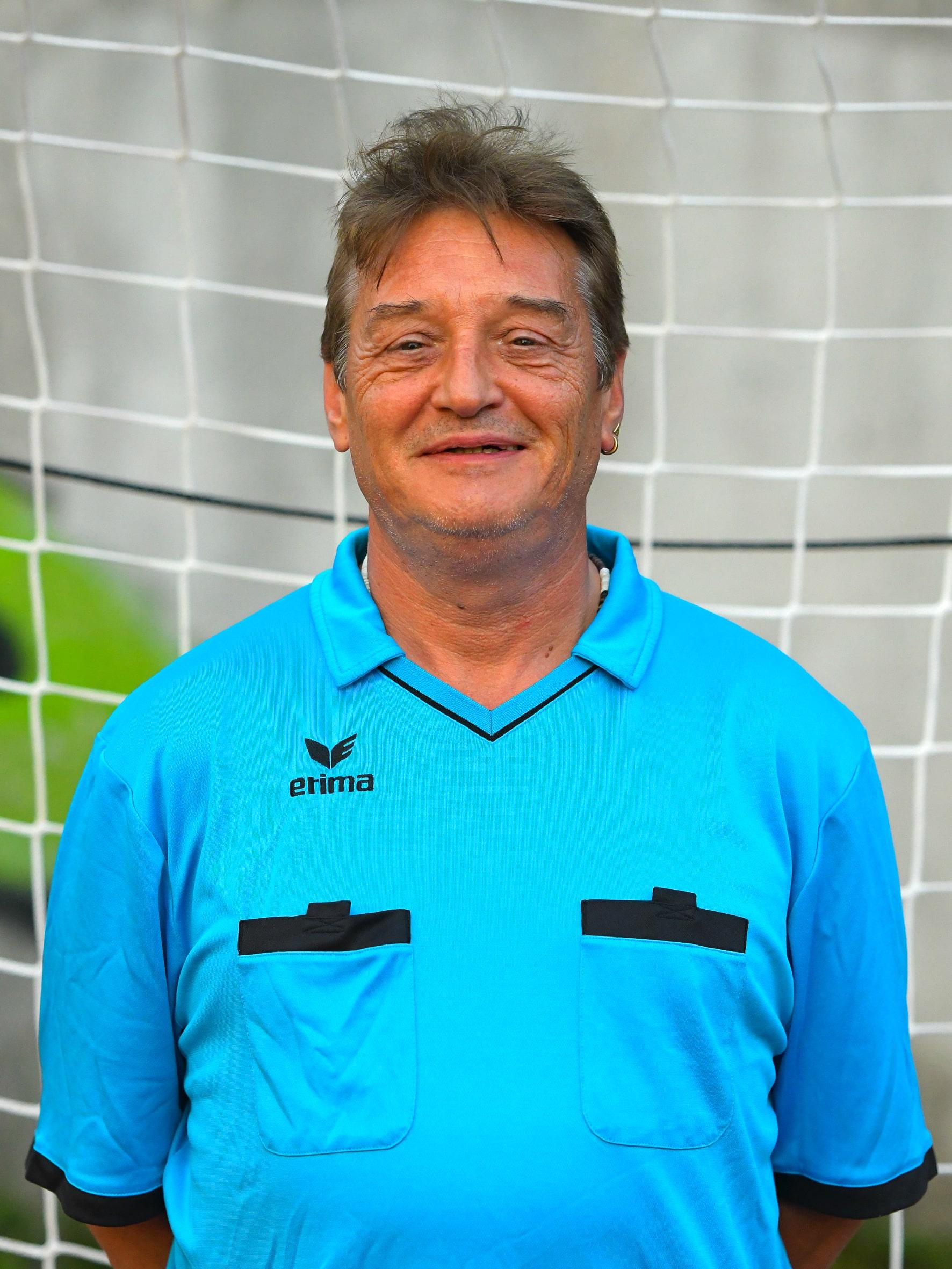 Michael Nüssle