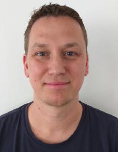 Andreas Schauperl